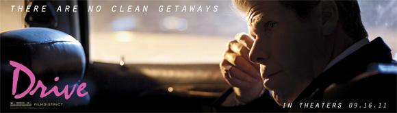 Drive Poster - Perlman