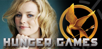 Elizabeth Banks / Hunger Games