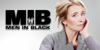 MiB / Emma Thompson