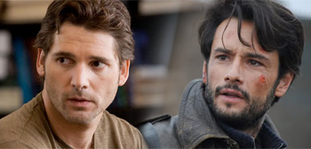 Eric Bana / Rodrigo Santoro