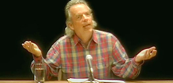 Spalding Gray - And Everything Is Going Fine