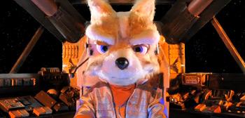 The Fantastic Mr. Star Fox Trailer