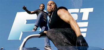 Fast Five TV Spot