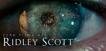The Films of Ridley Scott