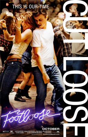 Footloose - Poster 1