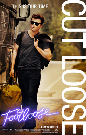 Footloose - Poster 4