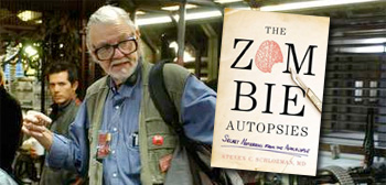 George Romero / Zombie Autopsies