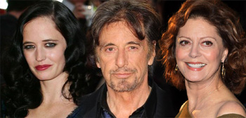 Green / Pacino / Sarandon