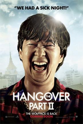 Hangover Part II - Ken Jeong