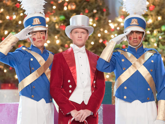 A Very Harold & Kumar Christmas - First Look