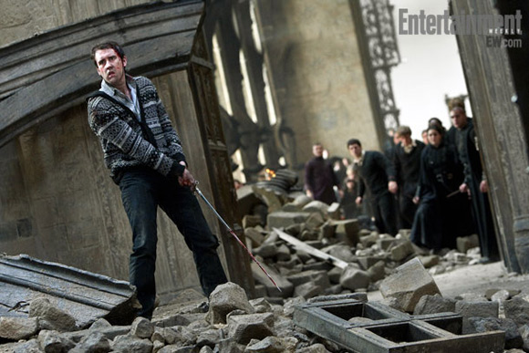 Harry Potter and the Deathly Hallows: Part 2 Photos