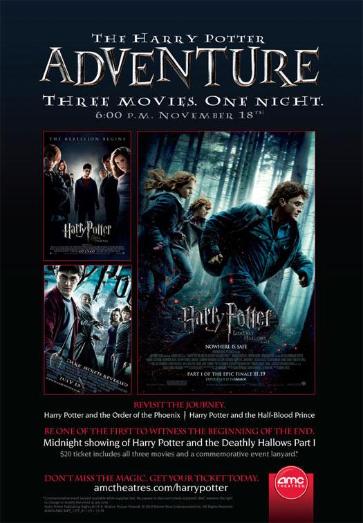 Harry Potter Adventure