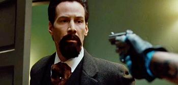 Henry's Crime Trailer