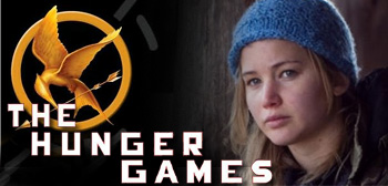 Hunger Games / Jennifer Lawrence