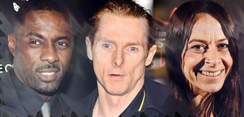 Idris Elba, Sean Harris, Kate Dickie