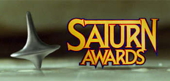 Inception / Saturn Awards