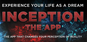 Inception: The App