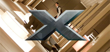 Inception - X-Men