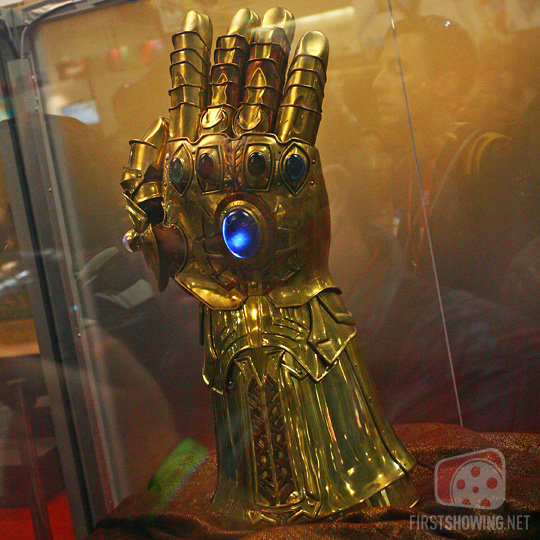 Marvel's Infinity Gauntlet - Comic-Con