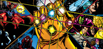 Infinity Gauntlet