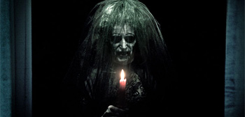 James Wan's Insidious