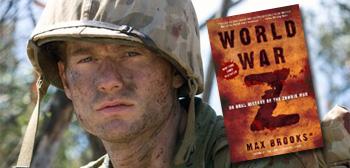 James Badge Dale / World War Z