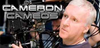 James Cameron / Cameron Cameos