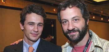 James Franco / Judd Apatow