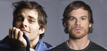 James Marsden / Michael C. Hall