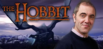 The Hobbit / James Nesbitt