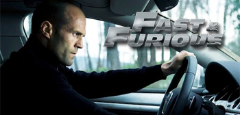 Jason Statham / Fast and Furious