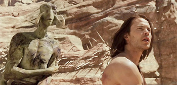 John Carter Japanese Trailer