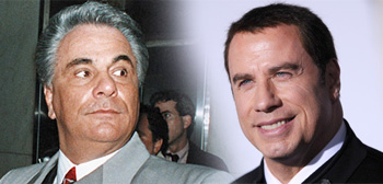 John Gotti / John Travolta