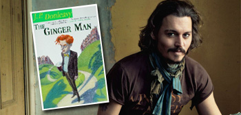 Ginger Man / Johnny Depp