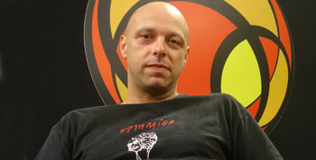 Jose Padilha