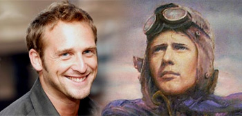 Josh Lucas / Charles Lindbergh