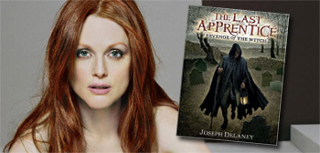 Julianne Moore / Last Apprentice