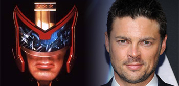 Karl Urban / Judge Dredd