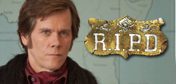 Kevin Bacon / RIPD