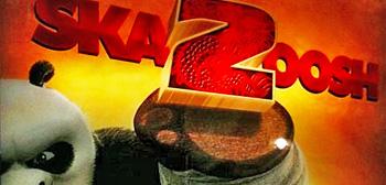 Kung Fu Panda 2 Teaser Trailer