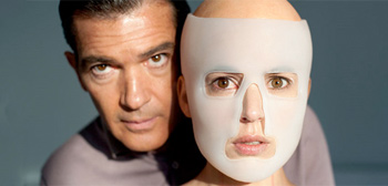 Antonio Banderas in The Skin That I Inhabit