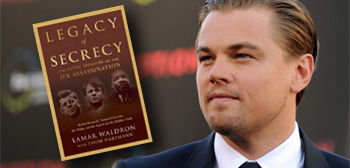 Legacy of Secrecy / Leonardo DiCaprio