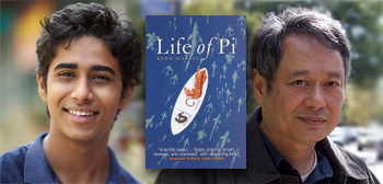 Sharma / Life of Pi / Lee