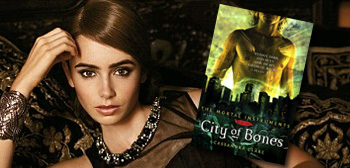 Lily Collins / Mortal Instruments