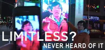 Limitless Viral Video