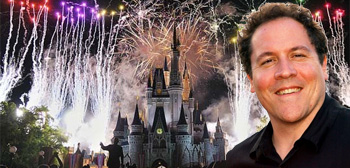 Magic Kingdom / Jon Favreau