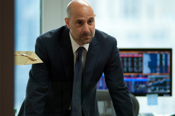 J.C. Chandor's Margin Call Photos