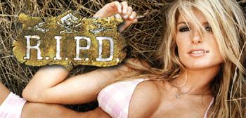 RIPD / Marisa Miller