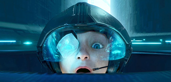 Mars Needs Moms! Trailer