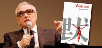 Martin Scorsese / Silence
